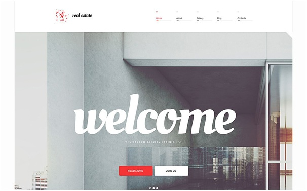 Real Estate Agency Responsive WordPress Theme2