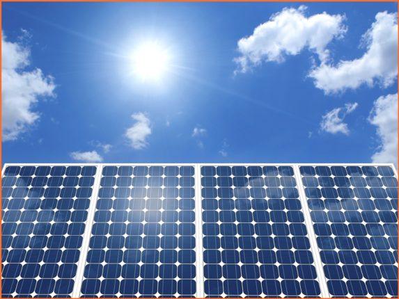 Solar Need to Feel Like the Future of Energy