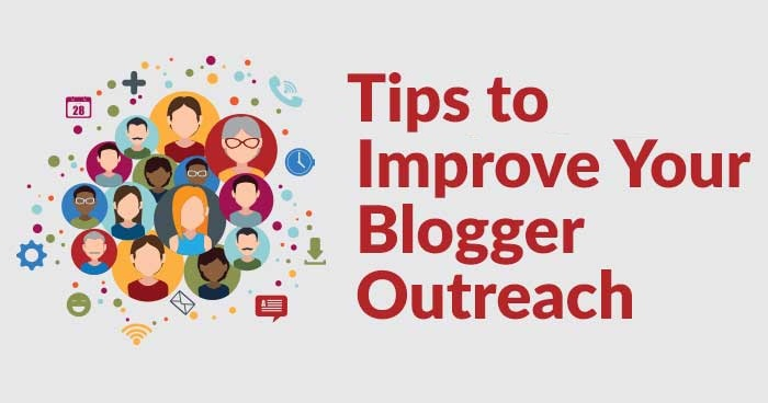 Top Tips for Blogger Outreach