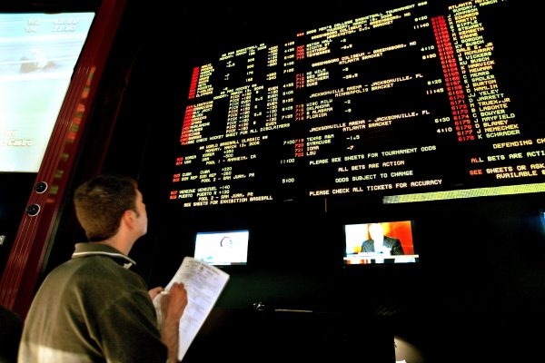 5 Tips On How To Start Betting