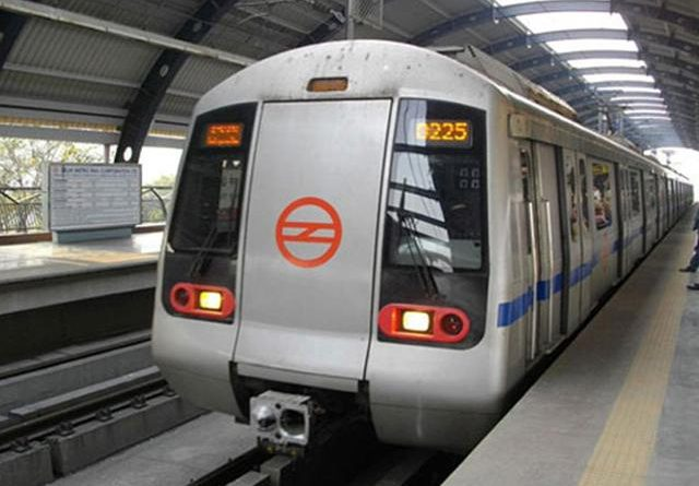 This Tech Will Increase Driverless Delhi Metro Trains' Peak-Hour Frequency