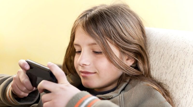 Protect Your Child from Online Threats