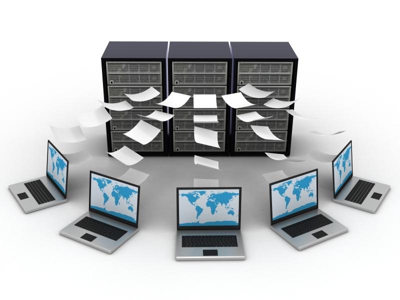 Sneak peek into shared hosting
