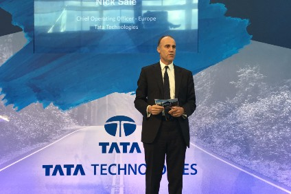 Tata Technologies Inaugurate Its European Innovation and Development Center in Warwick