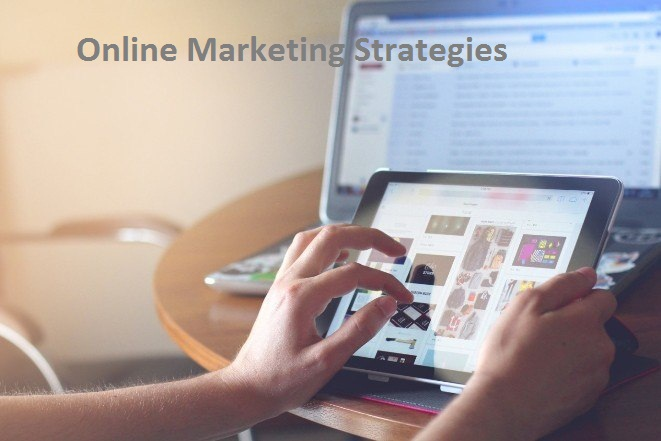 5 Online Marketing Strategies