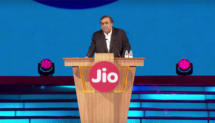 Reliance Aims for Golden Decade Owing to Reliance Retail, Jio