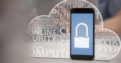 IT Support For Business Security