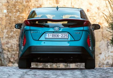 Toyota to Launch Ground Breaking EV In 2022