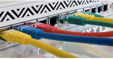 Wireless Network with PoE Technology