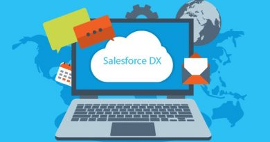 Why Developers Would Get Entirely New Experience in App Building with Salesforce DX