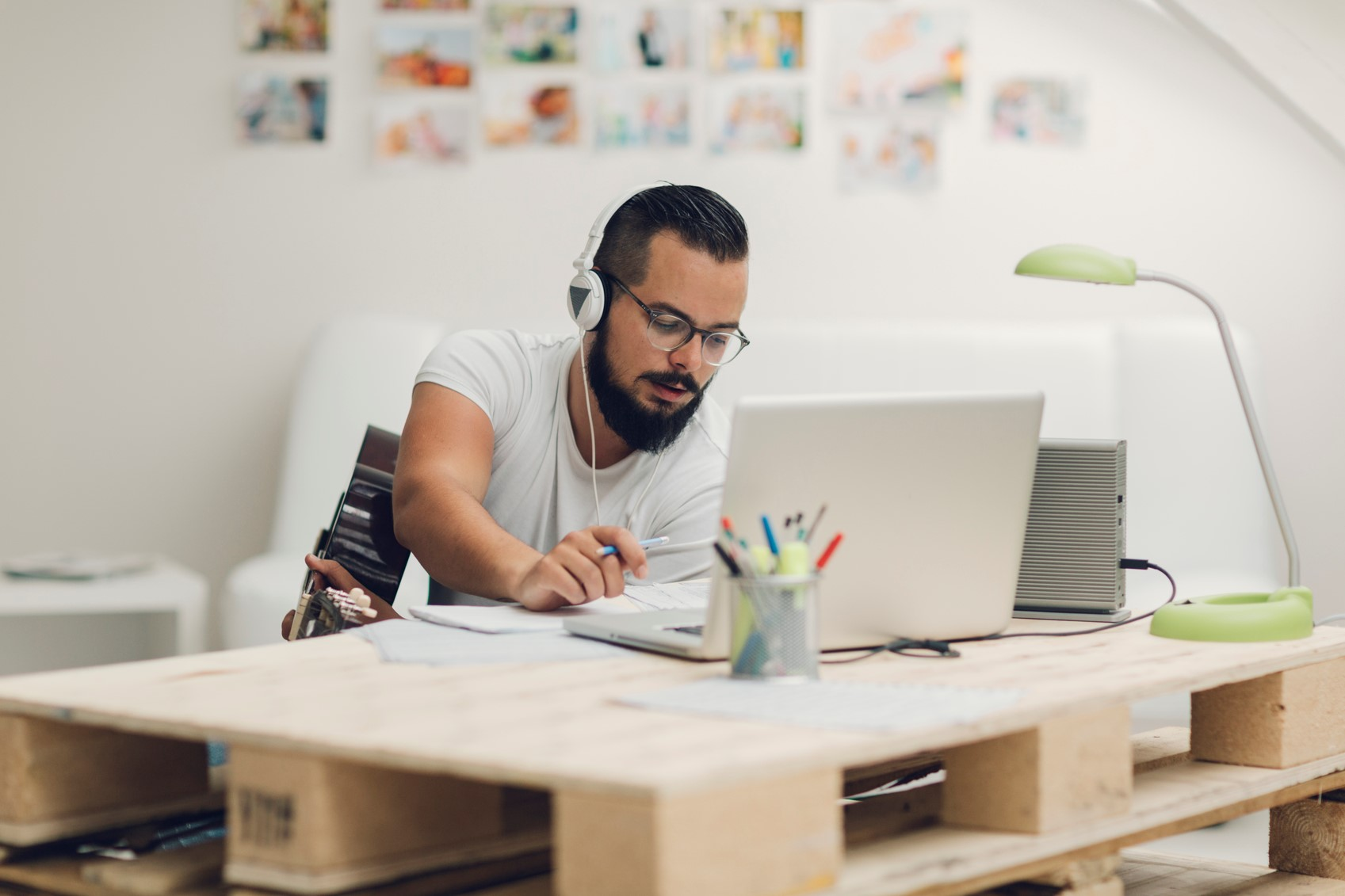 Freelancers Can Be Of Great Help