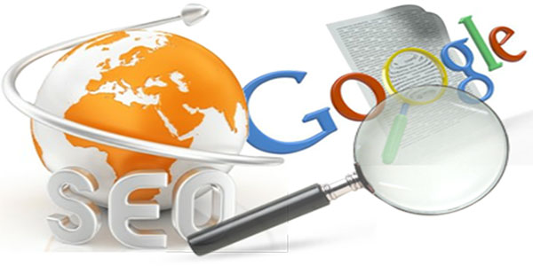 Implementing SEO