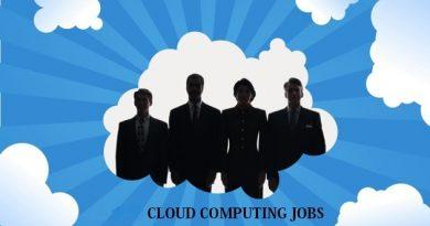 cloud computing jobs & skills