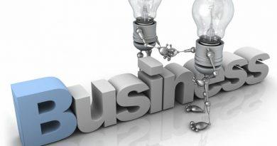 Businesses to Venture