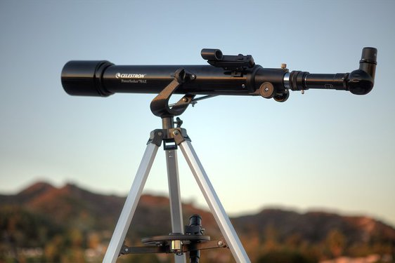 Know About Telescopes