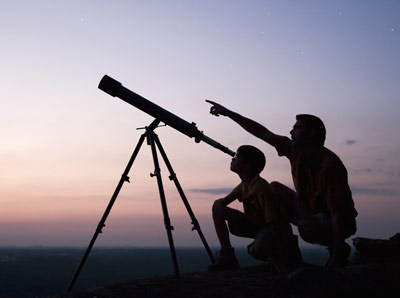 Might Not Know About Telescopes1