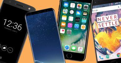 Trendiest Mobile Phones