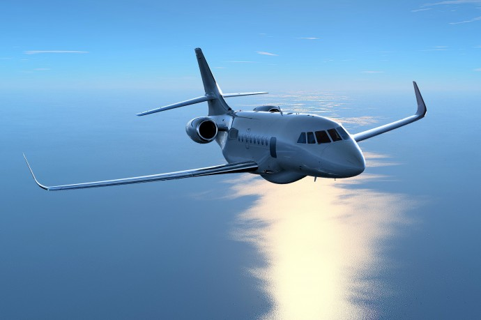 Future of Private Jet Charters