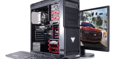 Tips on Building a Gaming Computer