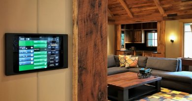 Mind-blowing Smart Homes, Courtesy Of Crestron