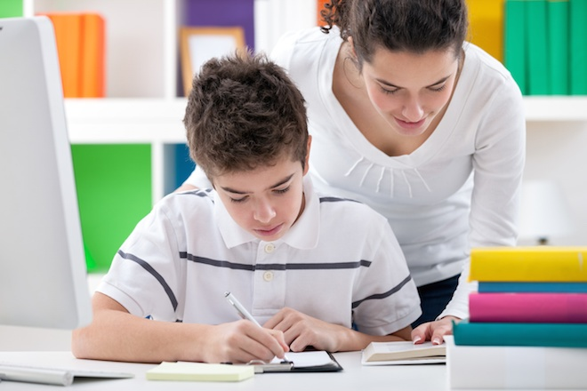 Recognize the Signs of Dyslexia recommend