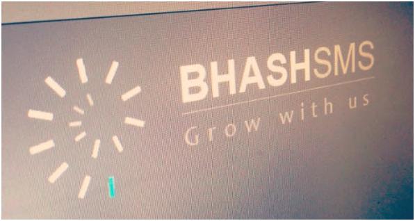 BhashSMS 2