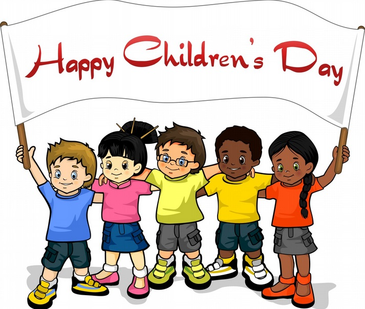 Childrens Day Whatsapp Messages Images