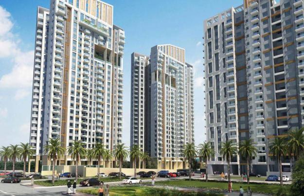 Tata-Housing-Tata Homes
