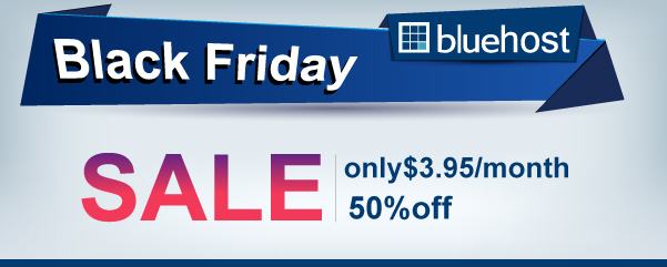bluehost-black-friday-sale