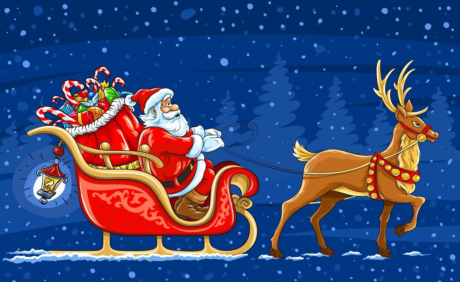 Merry Christmas HD Images, Wallpapers - Free Download