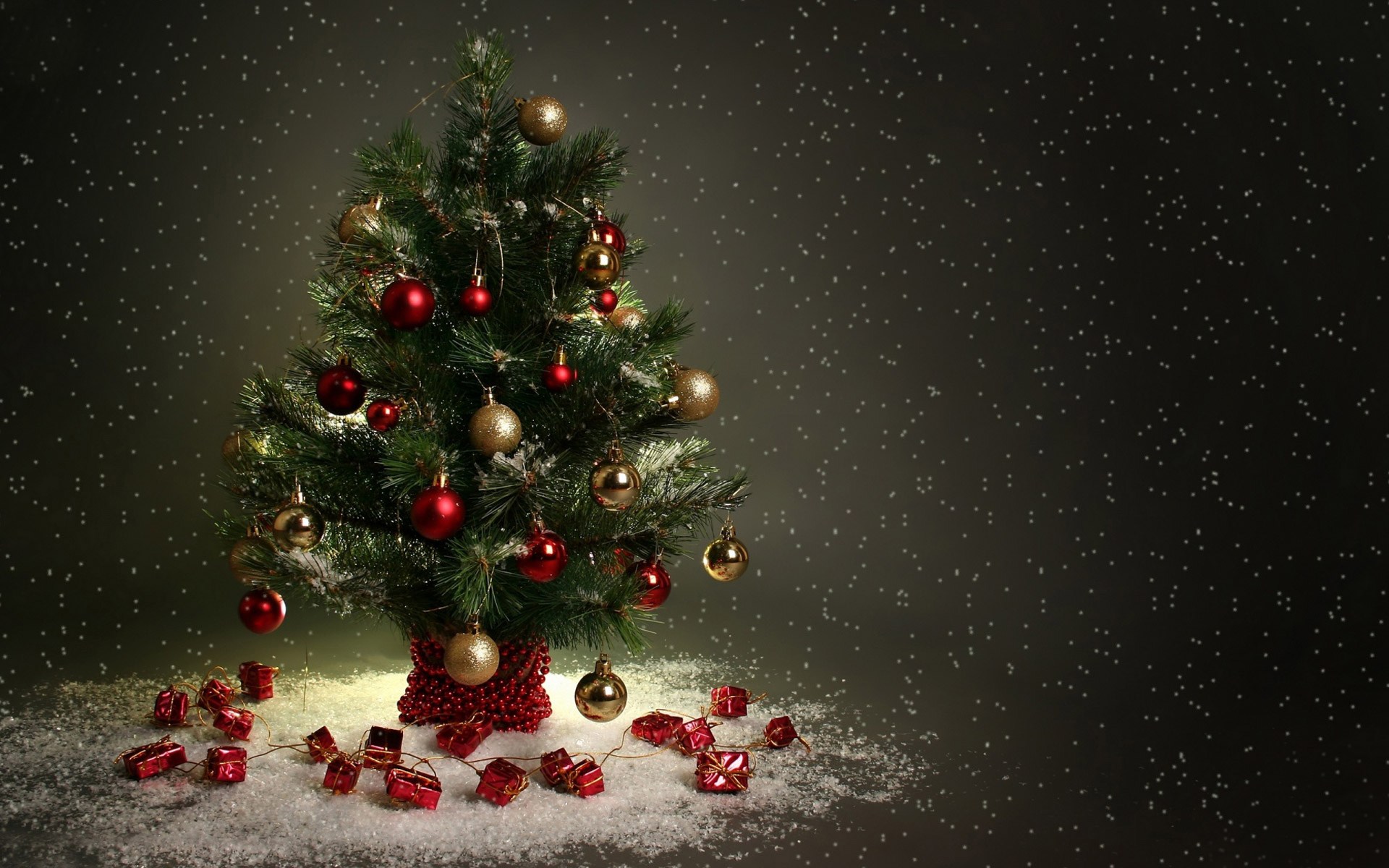 Merry Christmas HD Wallpapers, Image & Greetings [Free