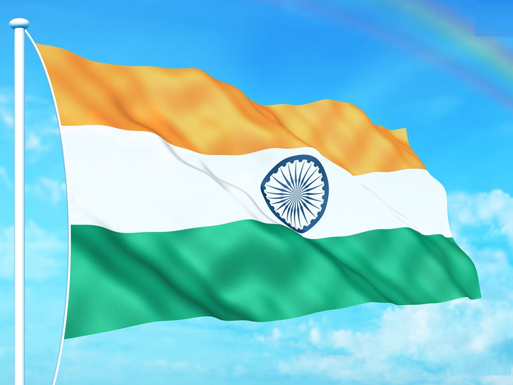 India Flag Hd Art: HD Images [Free Download]