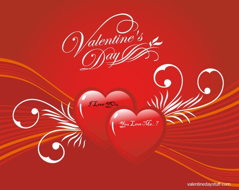 download valentine day greeting card - Happy Valentines Day Pictures Free