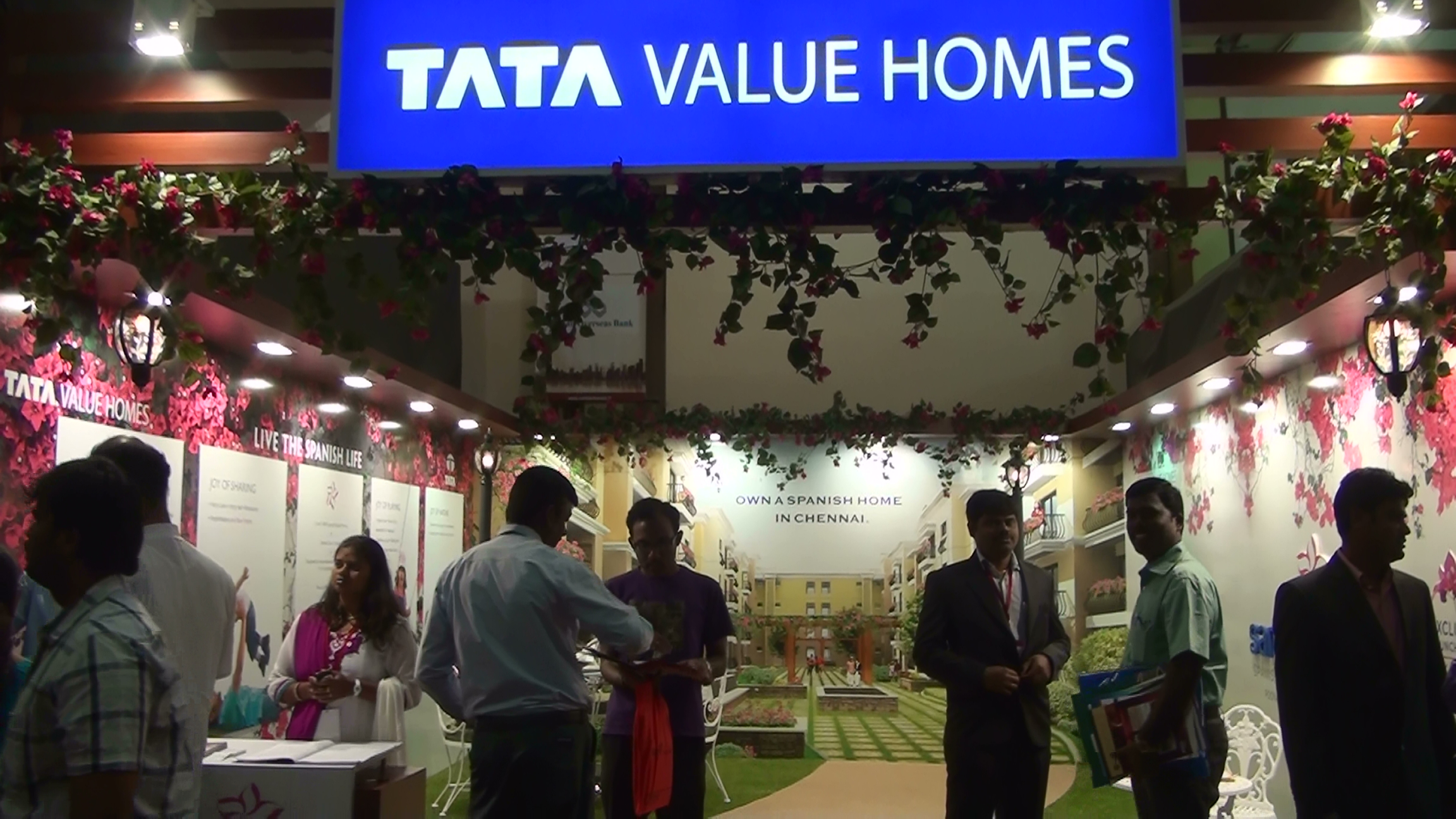 Joint Venture between Tata Value Homes and Housing.com