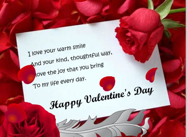 Happy Valentine Day Whatsapp Status And Facebook Messages Techicy