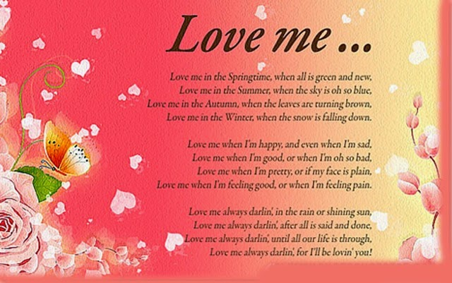 15 Best Valentines Day Poems To Refresh Her Mood On Valentine S Day