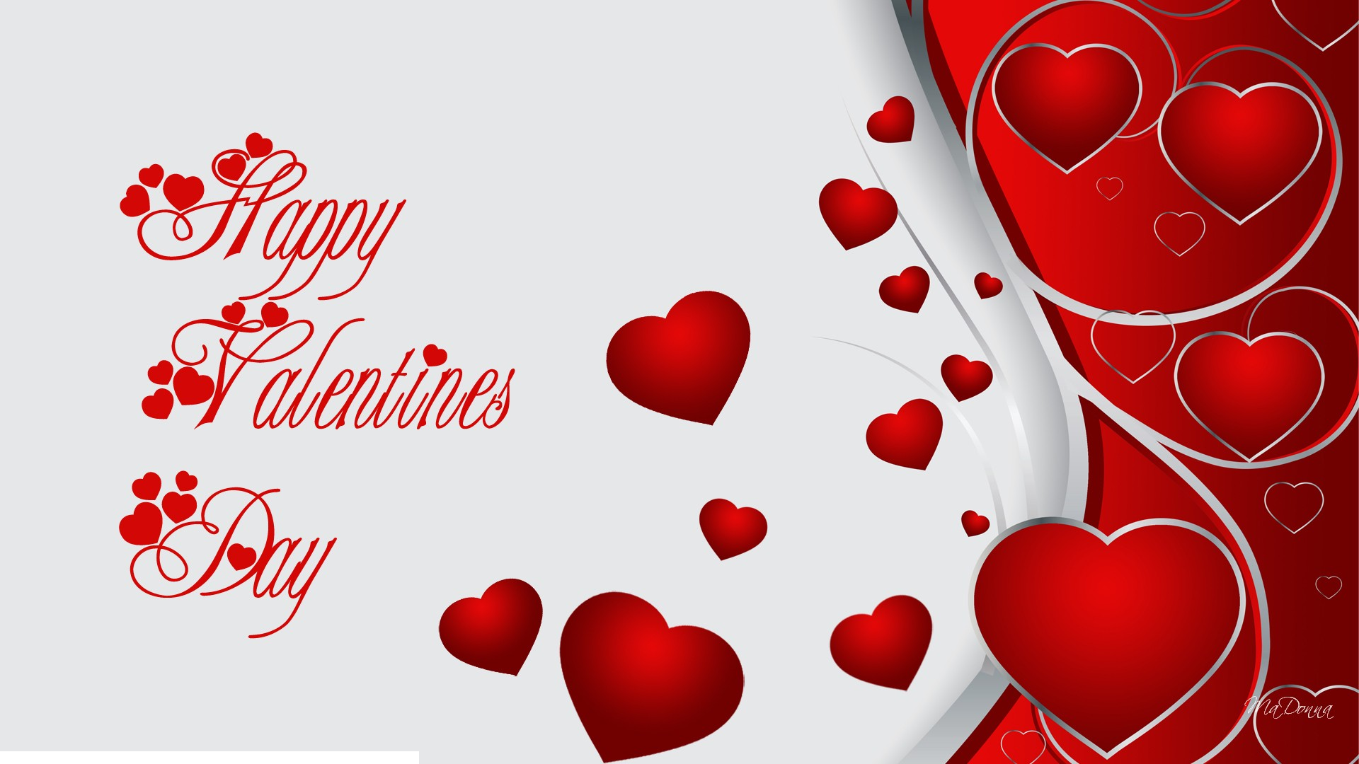10 best] valentine's day pc wallpapers to make the mood romantic, Ideas