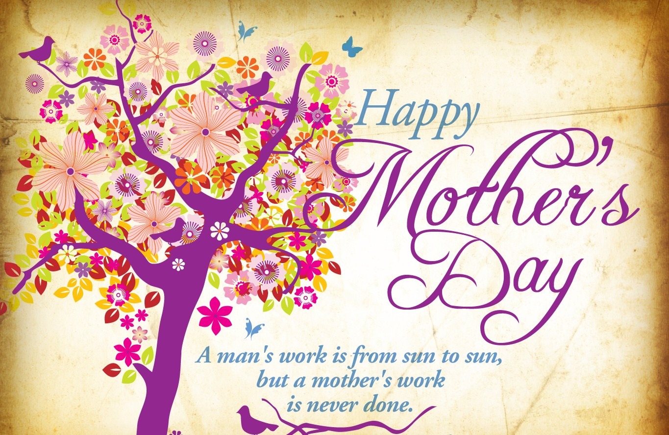 Happy Mother S Day 2019 Love Quotes Wishes And Sayings: Happy Mothers Day Whatsapp Status & Facebook Status Messages