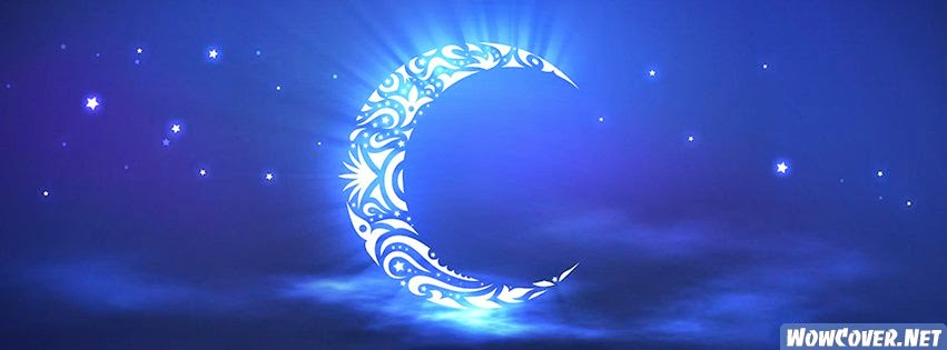 Eid Mubarak FB Covers, Photos, Banners 2015 16