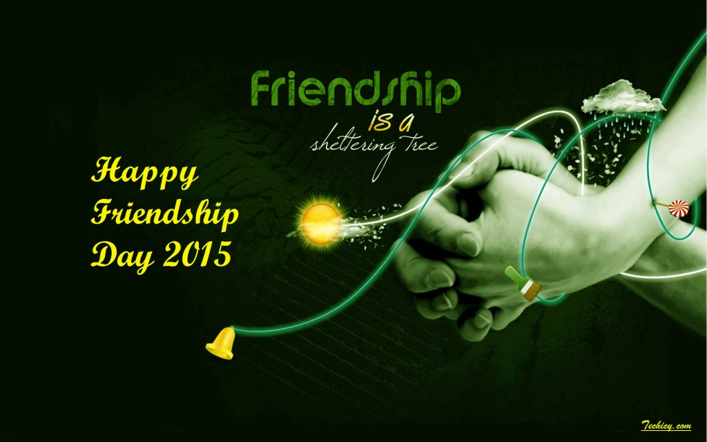 Friendship Day HD Images Wallpapers Free Download