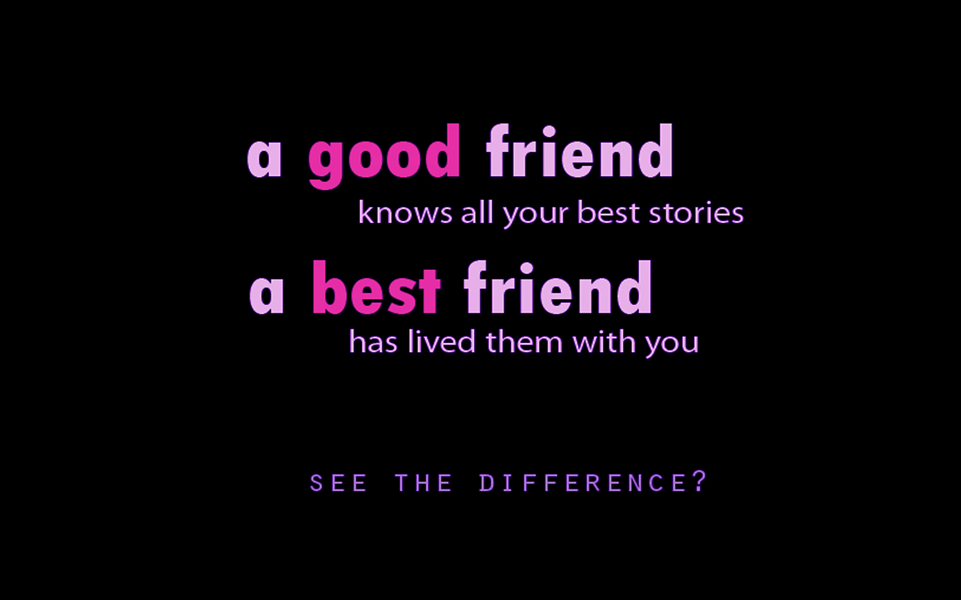 A Quote About Friendship Happy  Friendship Day 2016  Sms Quotes And Messages