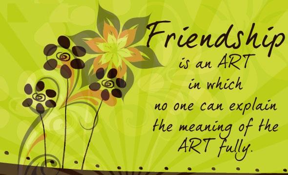 Happy Friendship Day Whatsapp Status & messages