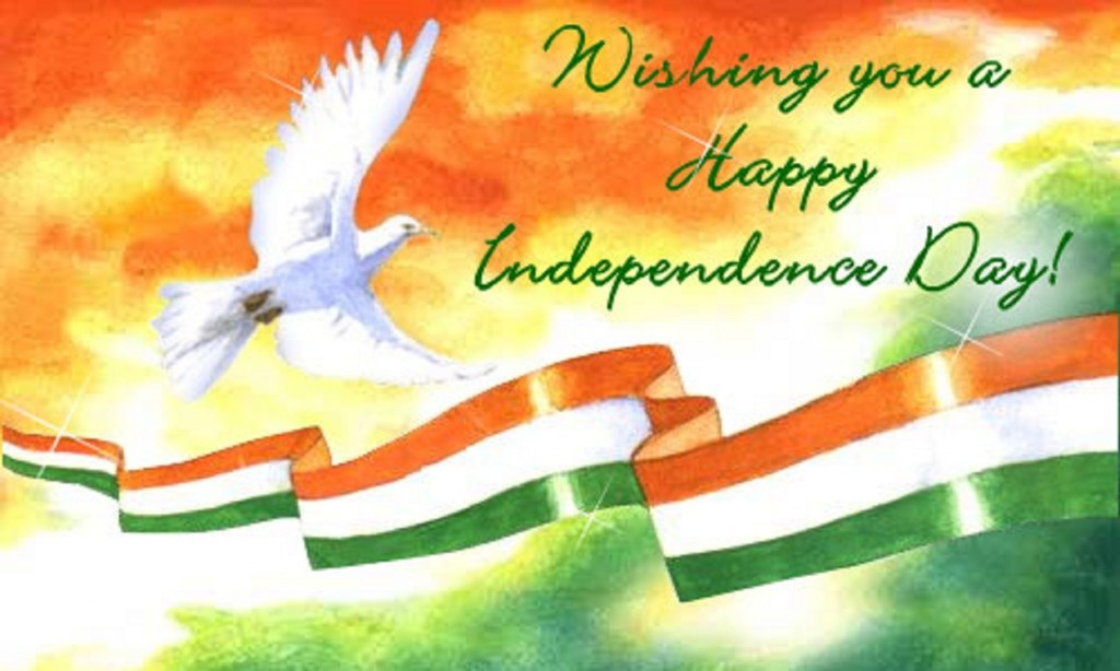 Happy 15 august independence day wallpapers