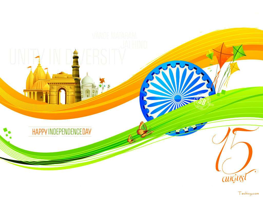 Happy Independence Day Sms To Wish Your Friends And Dear Ones Techicy