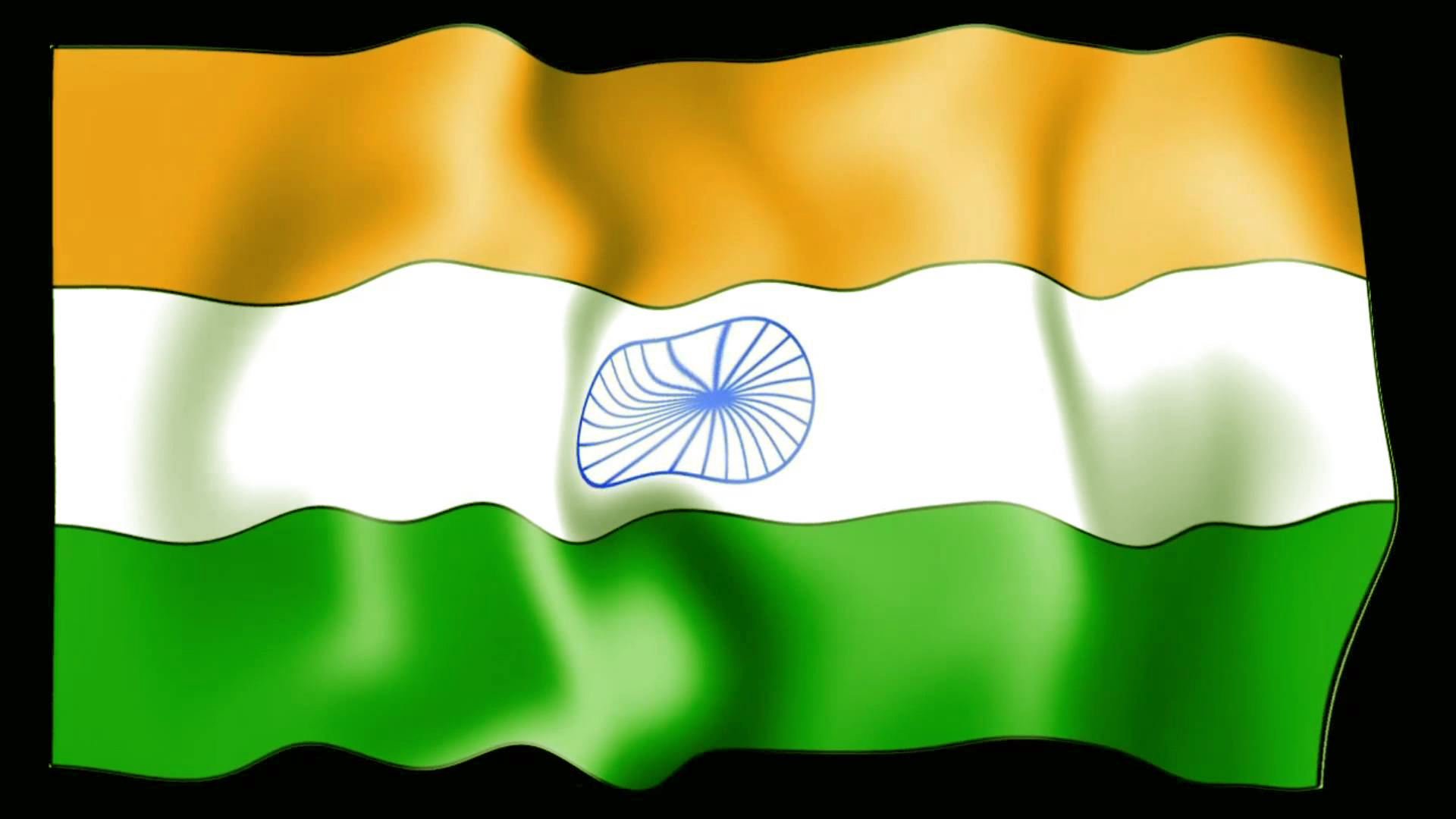 Indian Flag Animated: {New} Indian Flag HD Wallpapers Images 2015