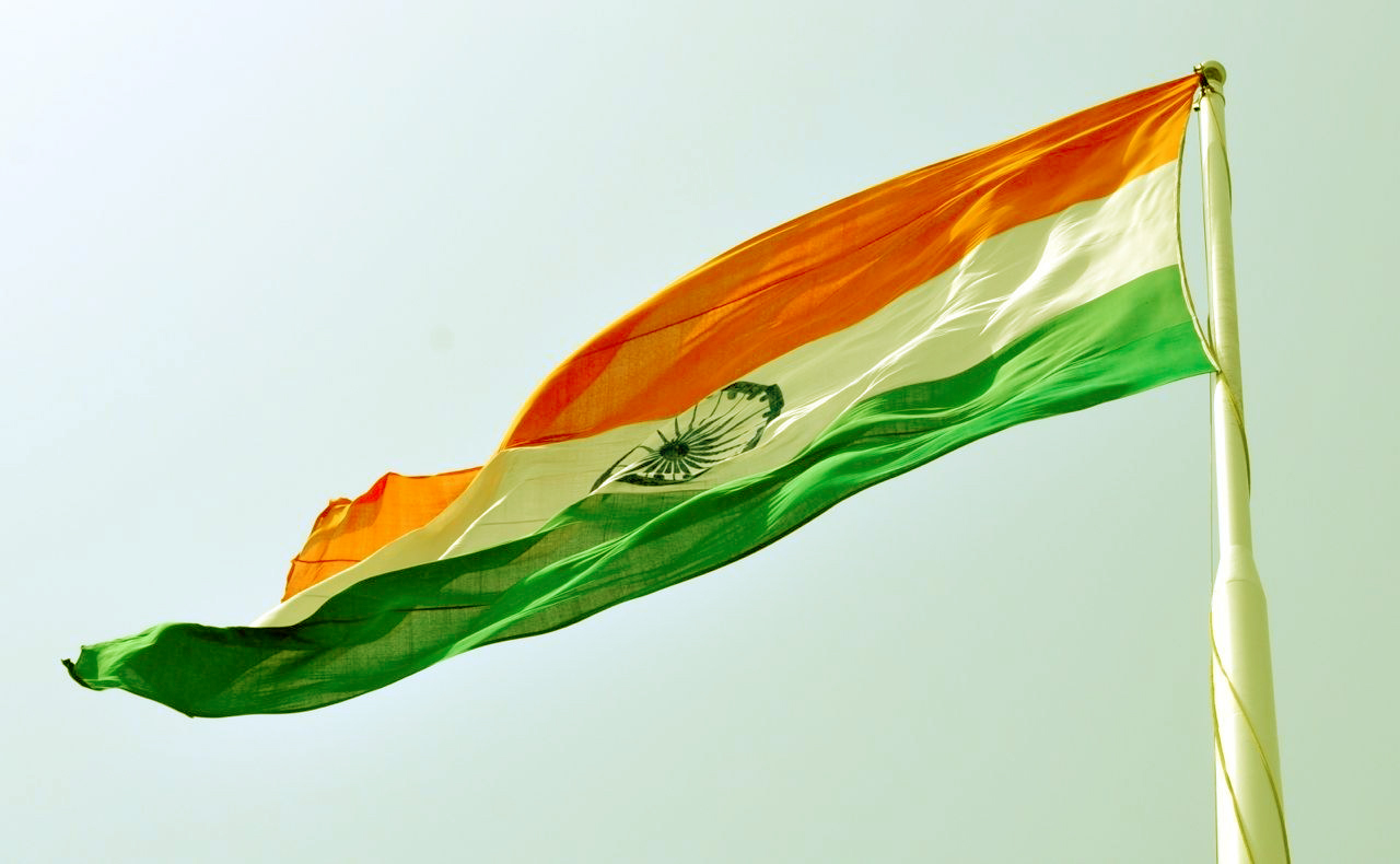 Indian Flag Hd Wallpaper: {New} Indian Flag HD Wallpapers Images 2015