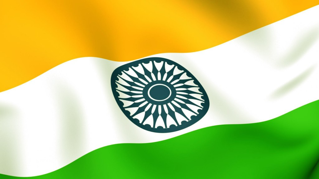 Indian Flag HD Images 2016