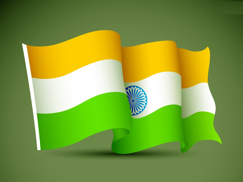 Indian Flag HD Wallpapers 2016