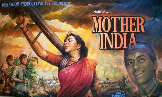 mother-india-independence-day