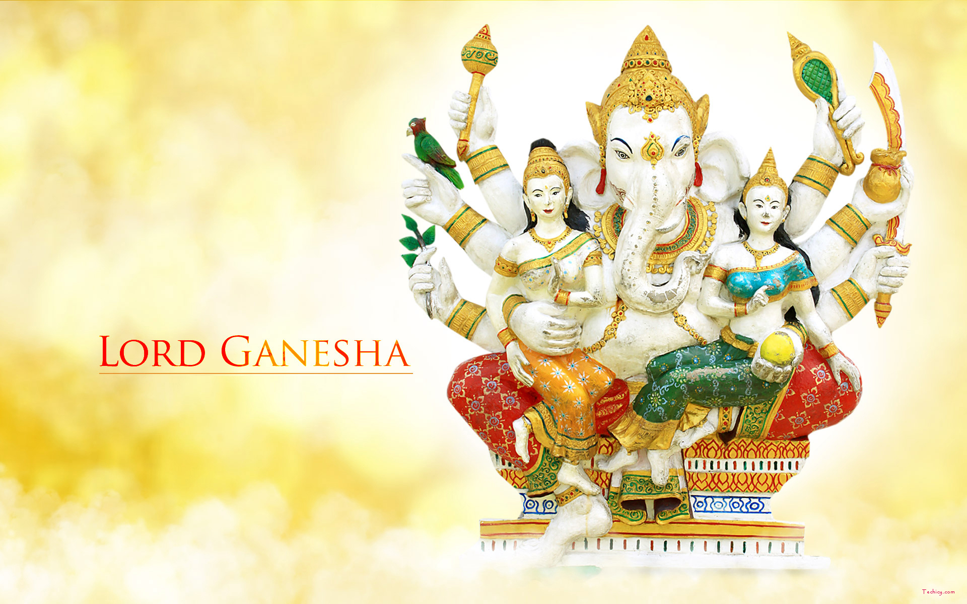 Shree Ganesh Hd Images: Ganesh Chaturthi HD Images, Wallpapers, Pics, And Photos